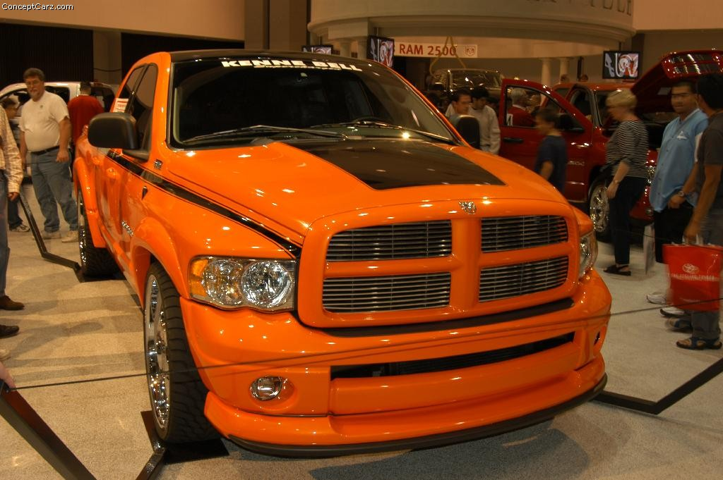 Dodge Ram 2500 photo 22557