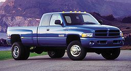 Dodge Ram 3500 photo 22462
