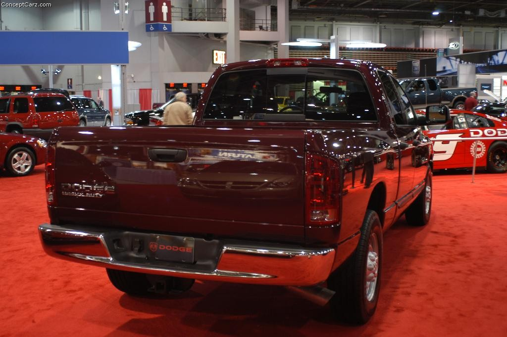 Dodge Ram 3500 photo 22563