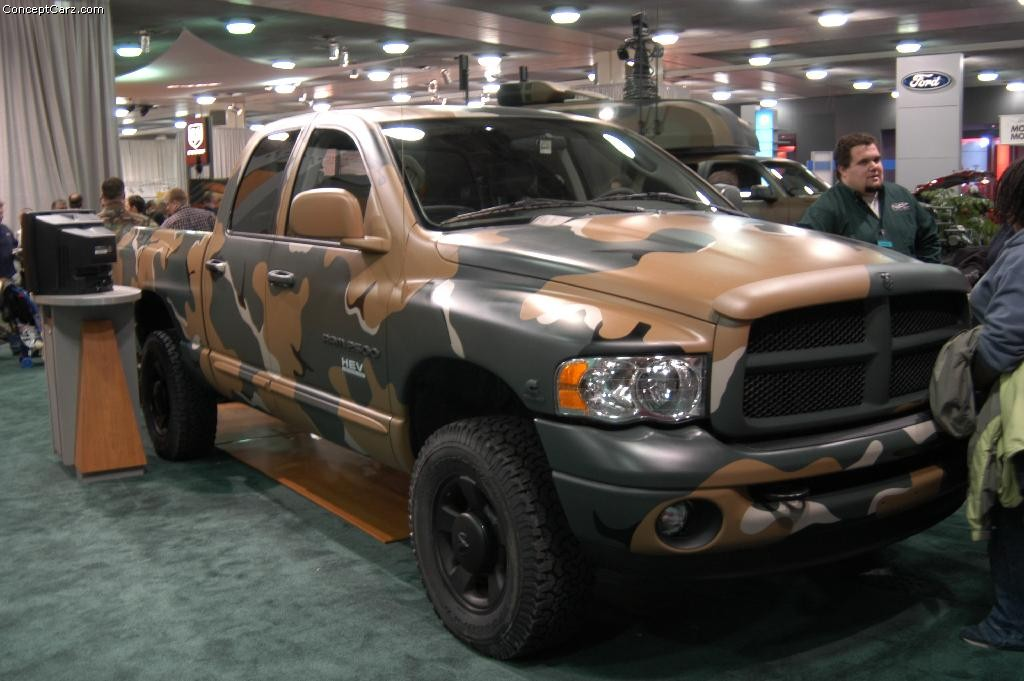Dodge Ram 3500 photo 22568