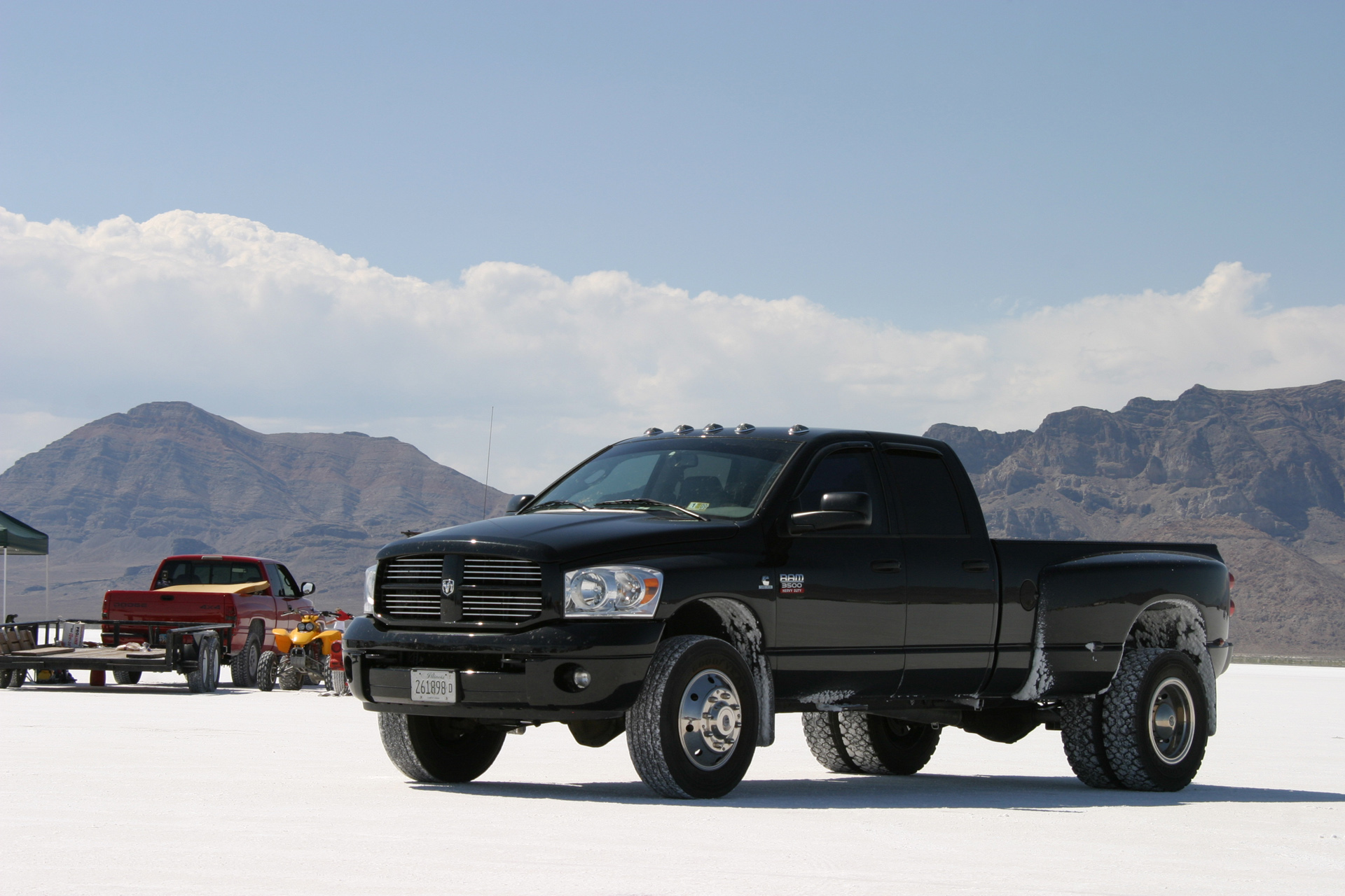 Dodge Ram 3500 Photo 69194