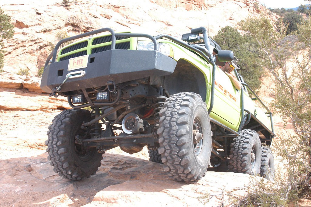Dodge T-Rex photo 37750