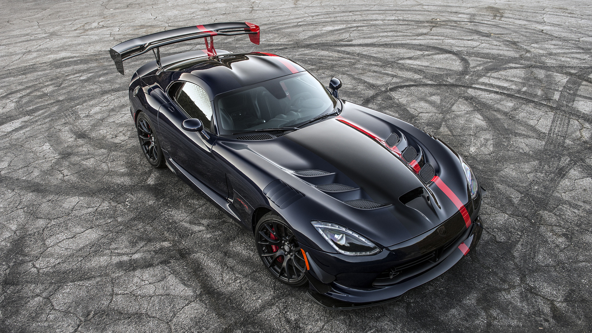 Dodge Viper ACR photo 171629
