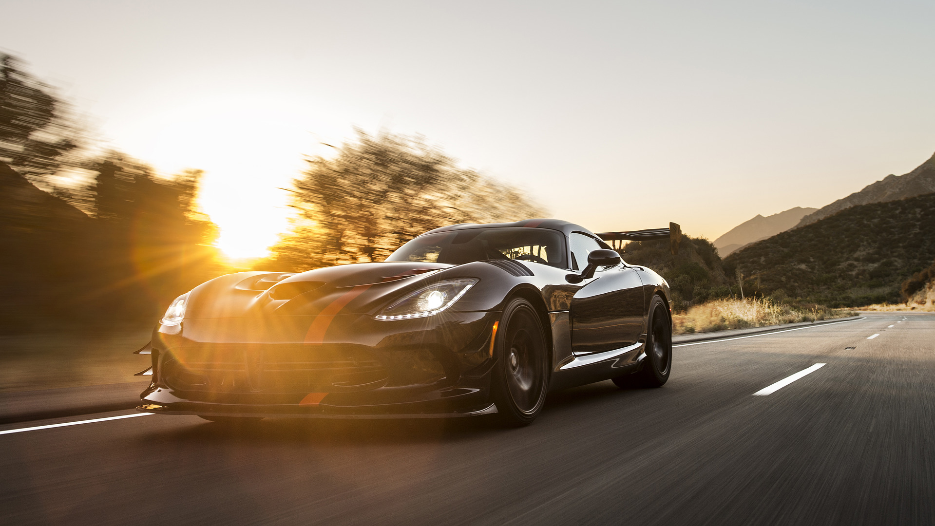 Dodge Viper ACR photo 171640
