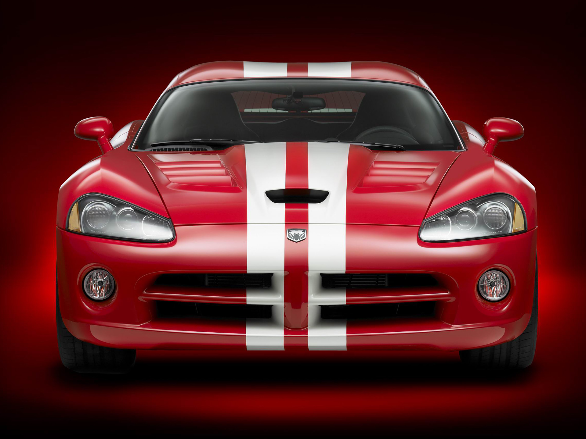 Dodge Viper SRT-10 photo 40485