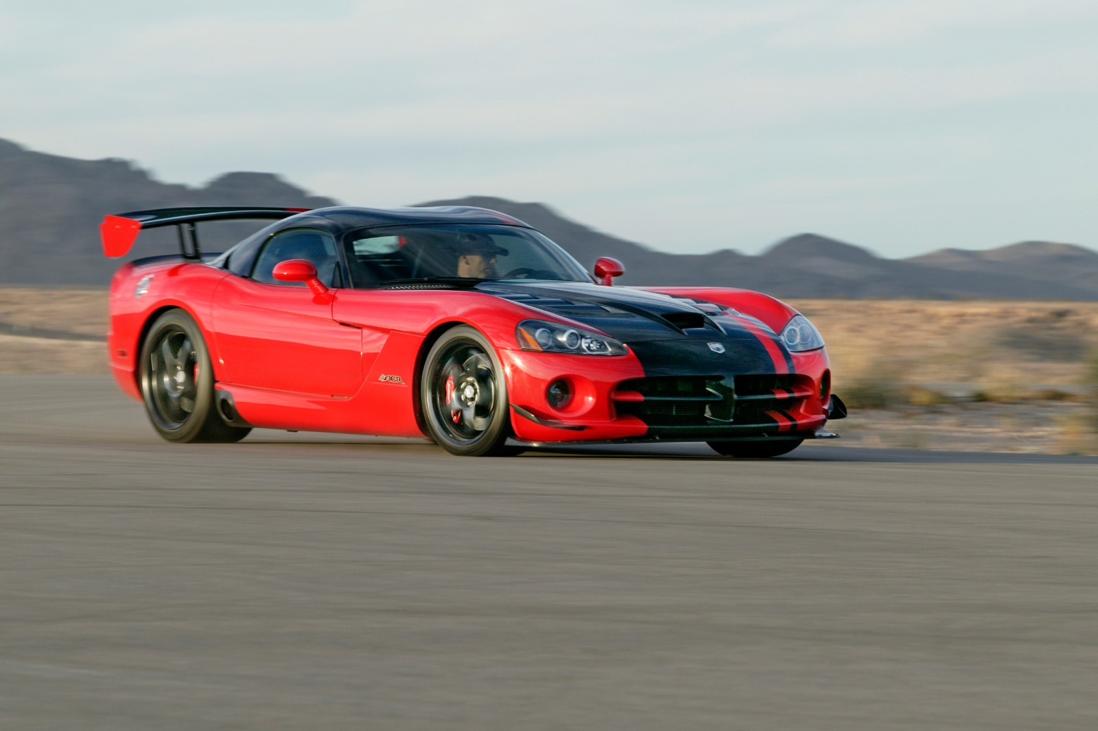 Dodge Viper SRT photo 164325