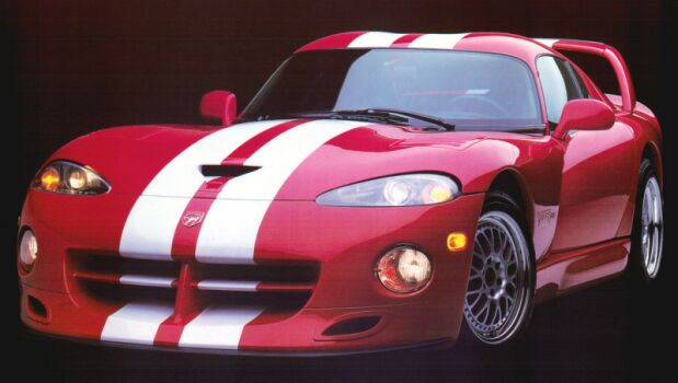 Dodge Viper Venom photo 22376
