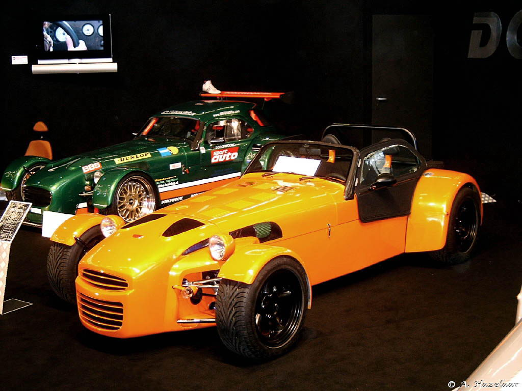 Donkervoort D8 270 RS photo 28562