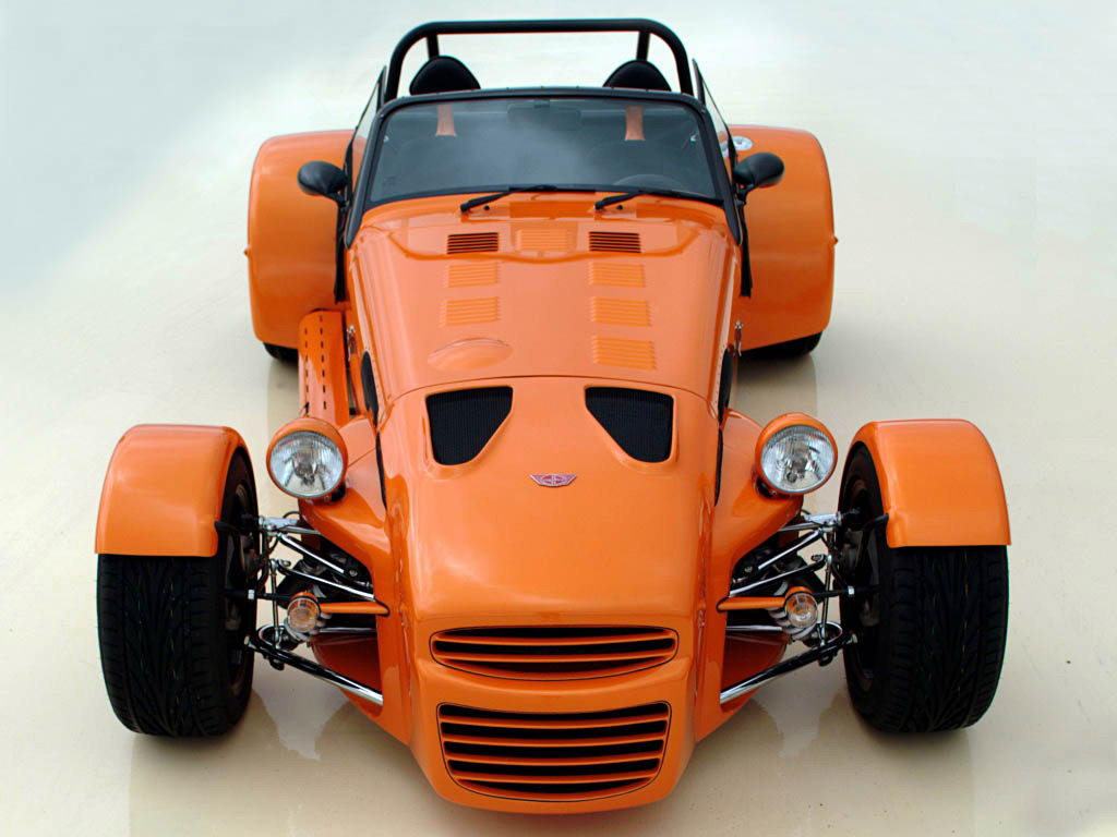 Donkervoort D8 270 RS photo 28563