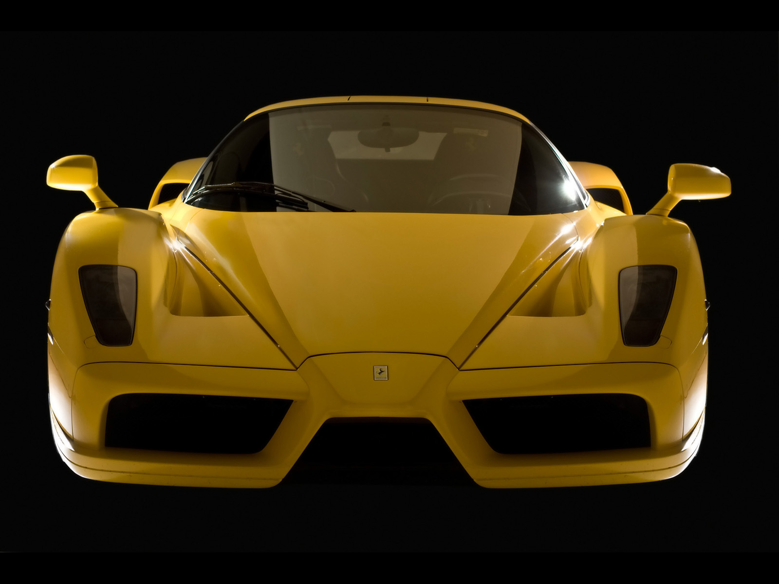 Edo Competition Ferrari Enzo photo 55091