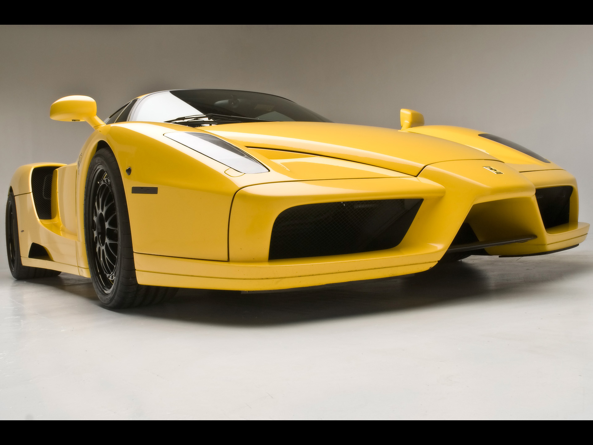 Edo Competition Ferrari Enzo photo 55094