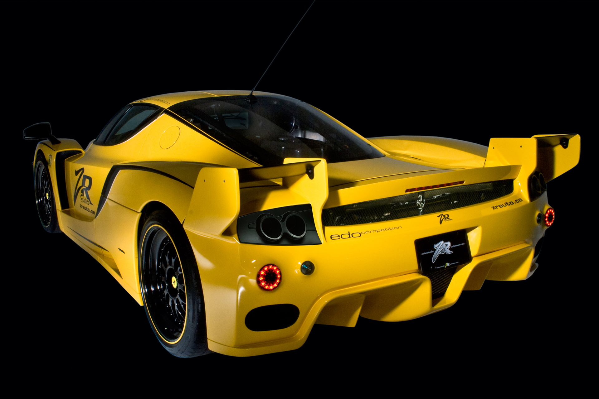 Edo Competition Ferrari Enzo XX Evolution photo 68215
