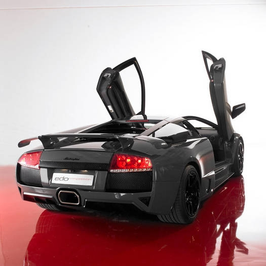 Edo Competition Lamborghini Murcielago LP640 photo 45047