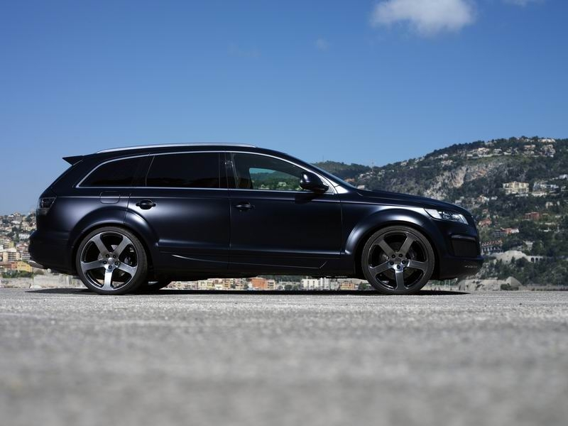 ENCO Exclusive Audi Q7 photo 55833
