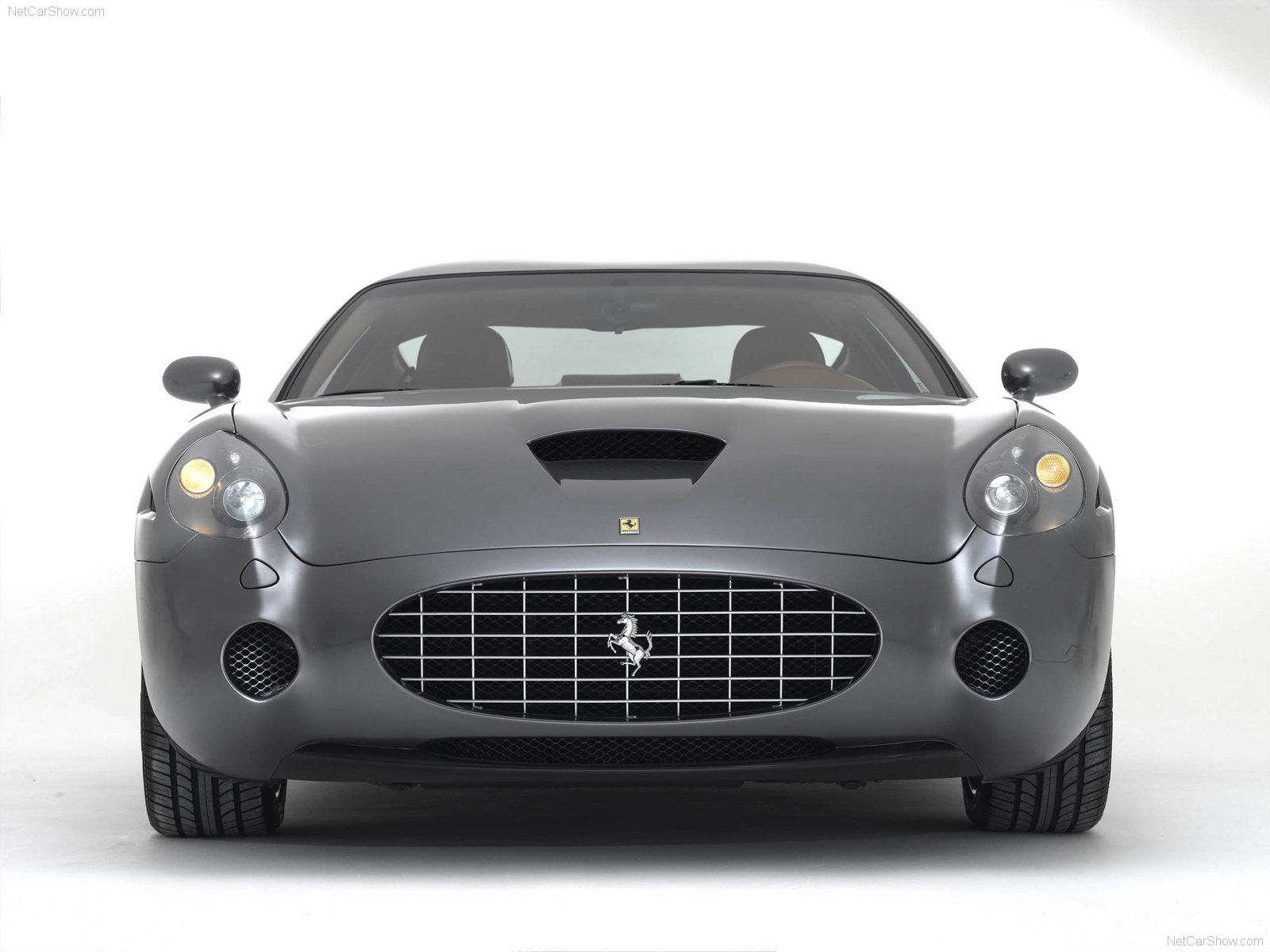 Ferrari 575 GTZ Zagato photo 43450