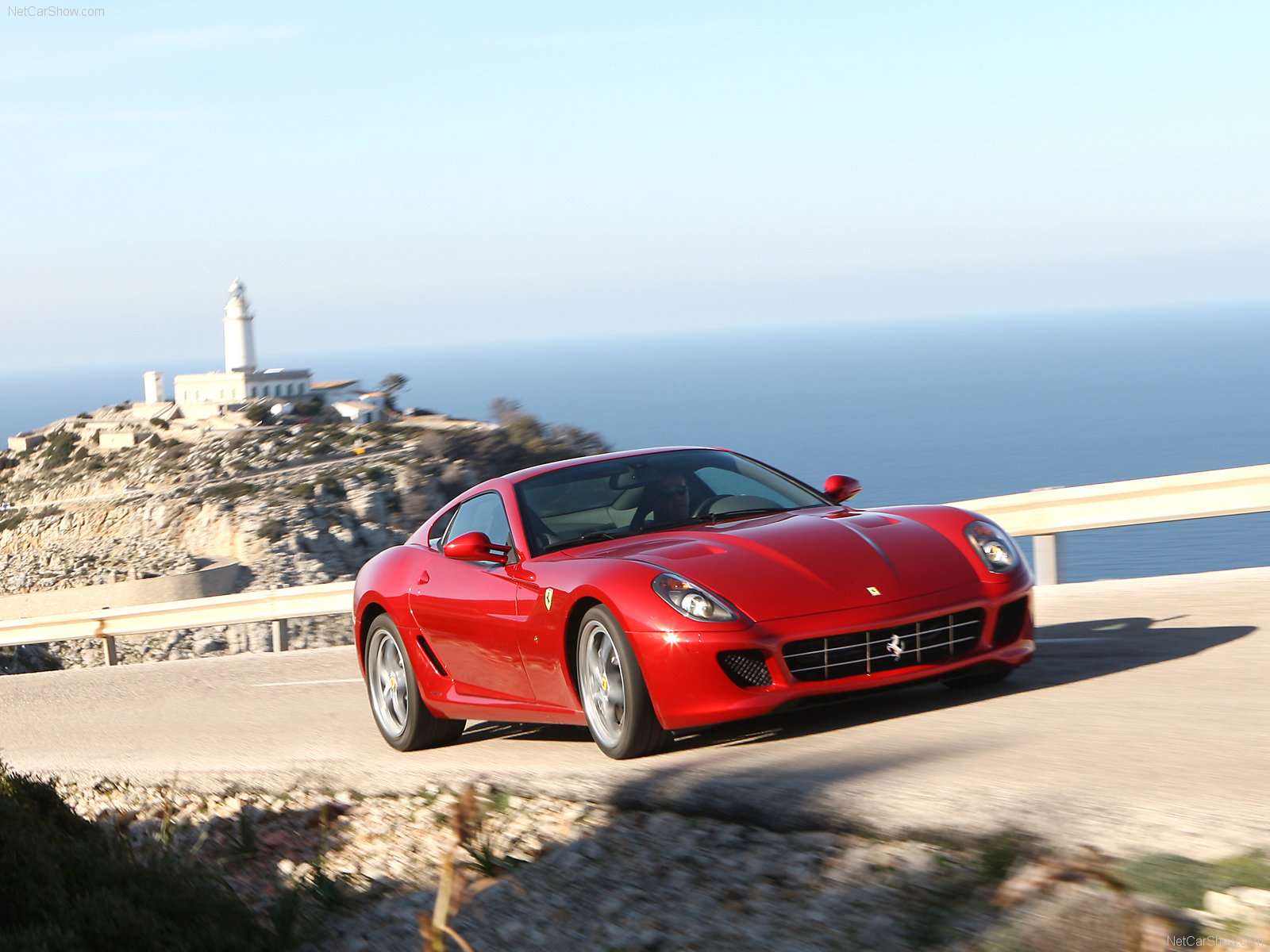 Ferrari 599 GTB Fiorano HGTE photo 65241