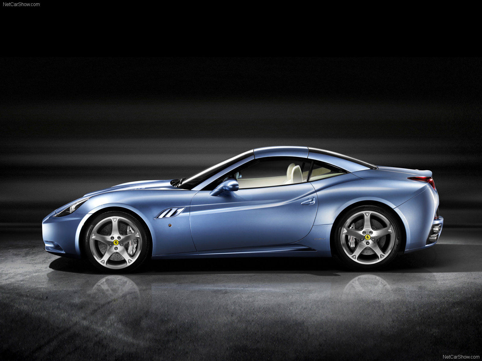 Ferrari California photo 55078