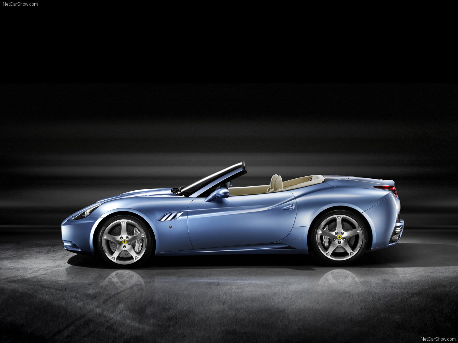 Ferrari California photo 55080