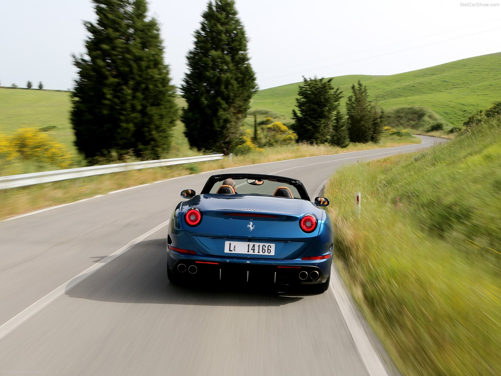 Ferrari California T photo 125402