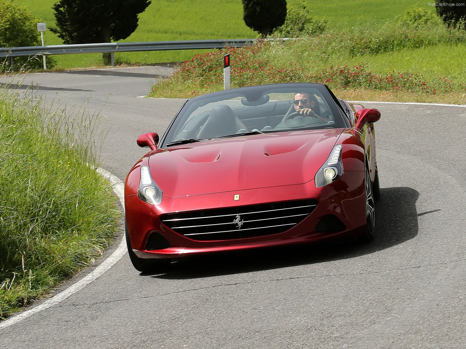 Ferrari California T photo 125404