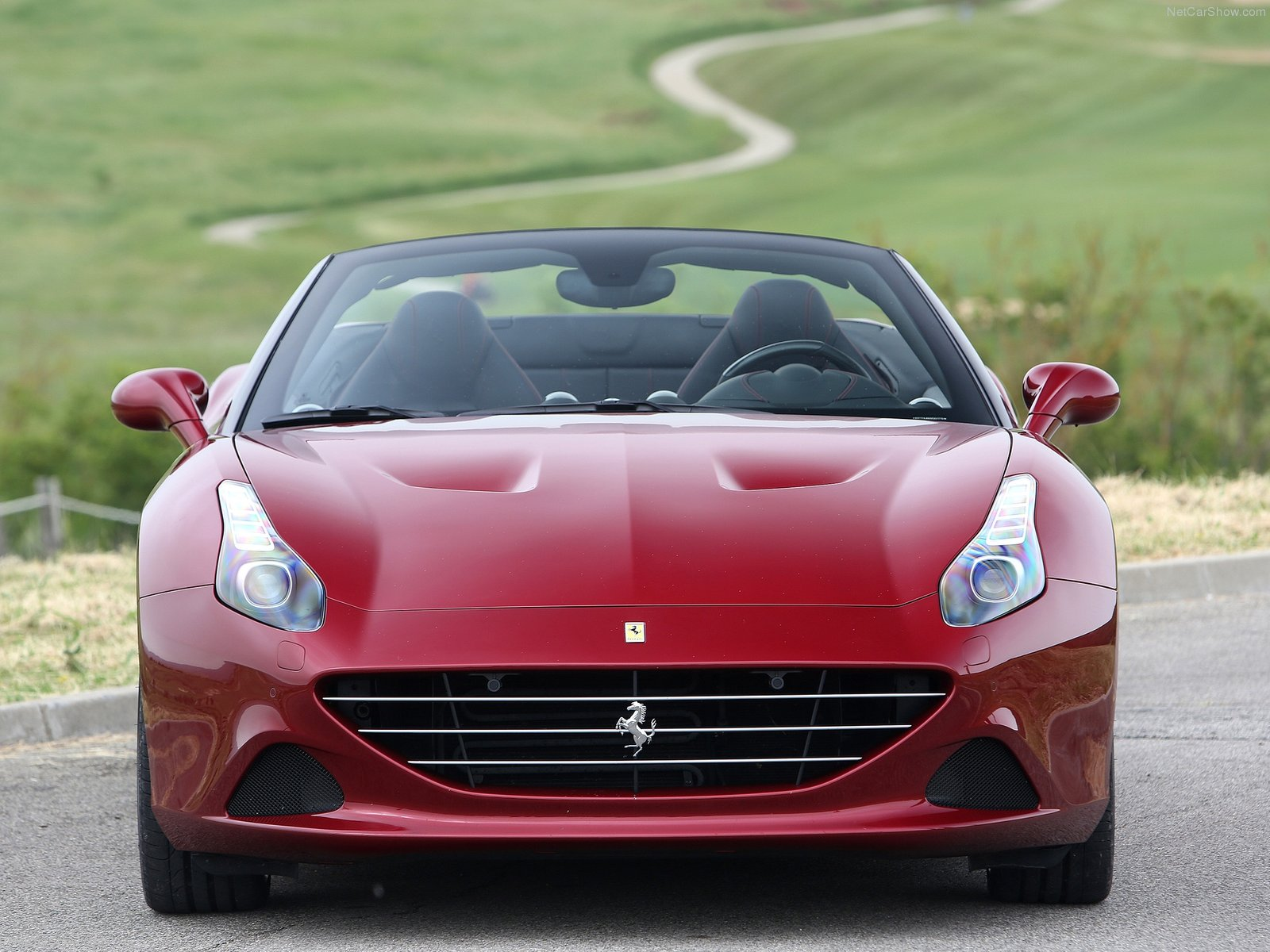 Ferrari California T photo 125405