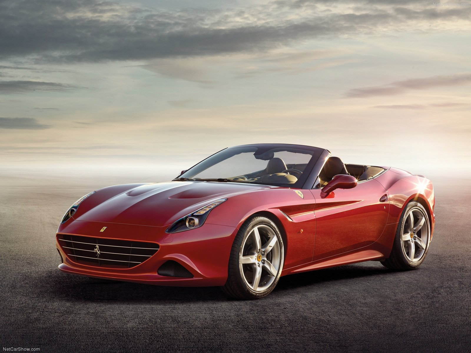 Ferrari California T photo 125464