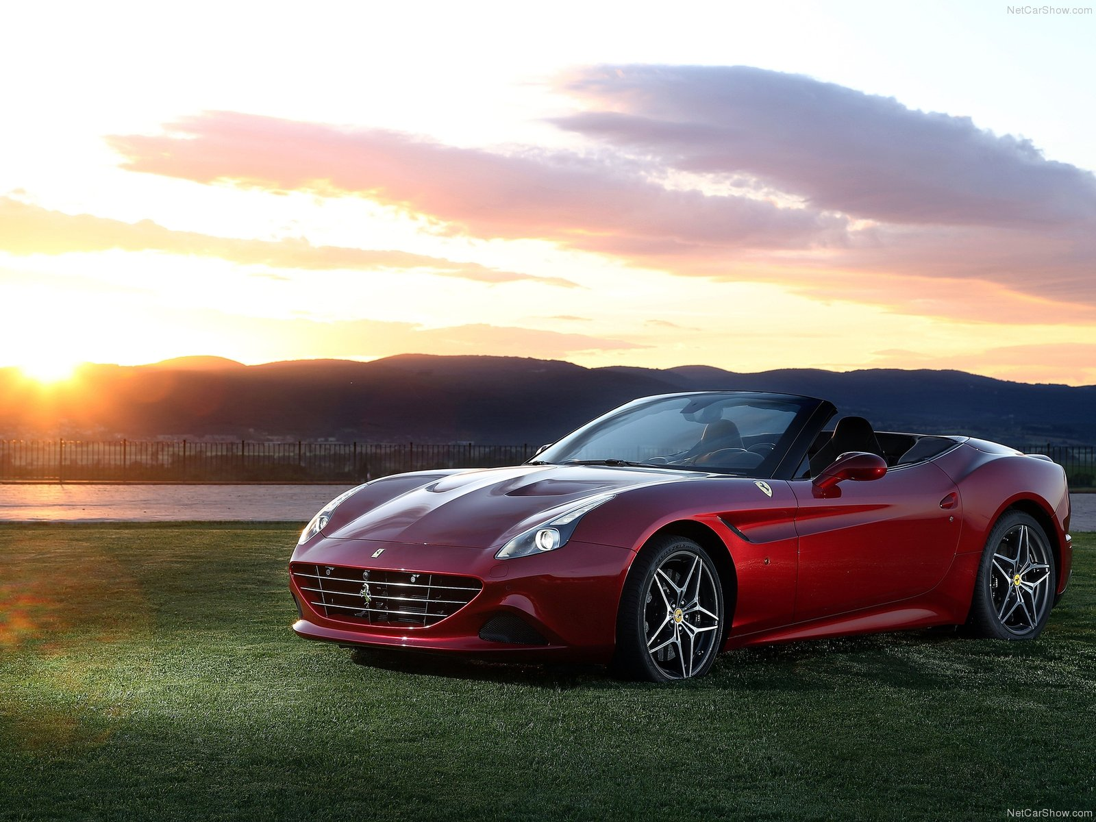 Ferrari California T photo 125466