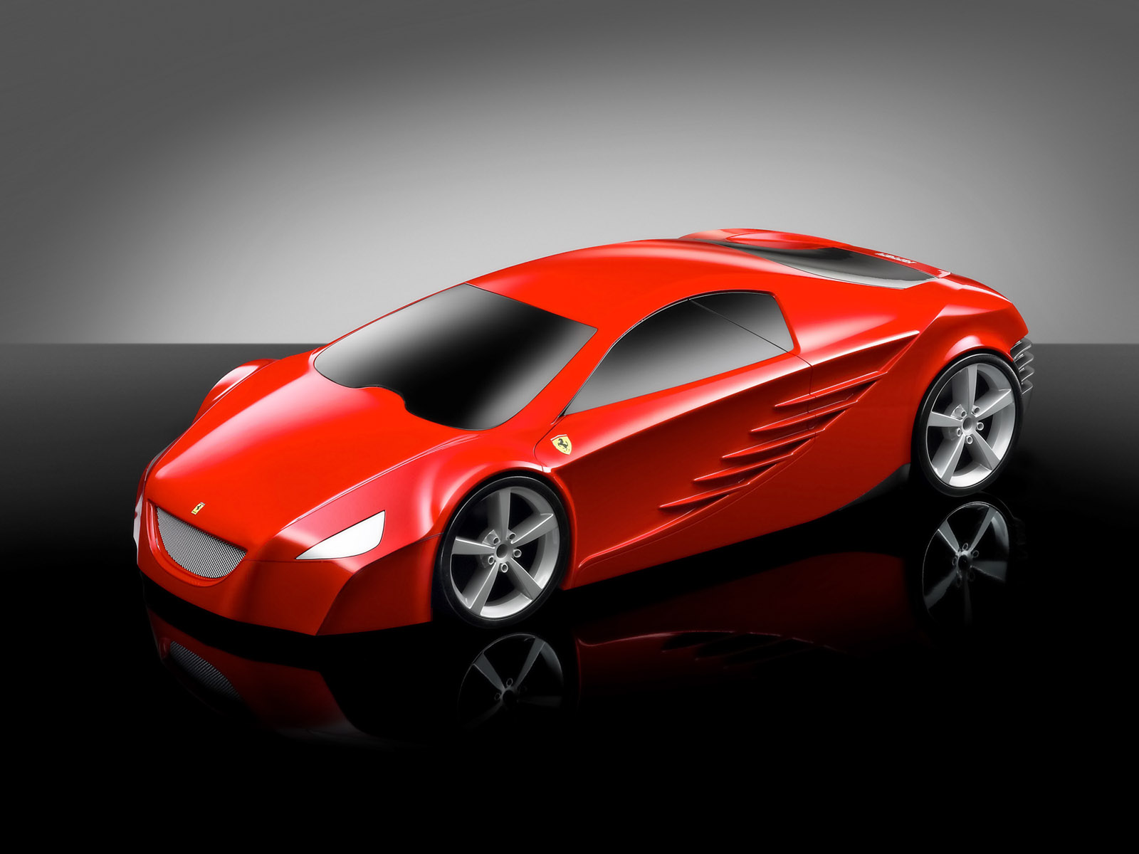 Ferrari Design Competition photo 29140