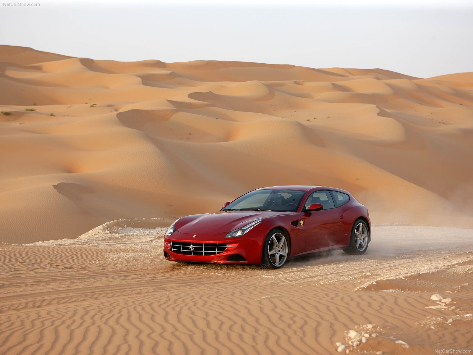 Ferrari FF photo 79455
