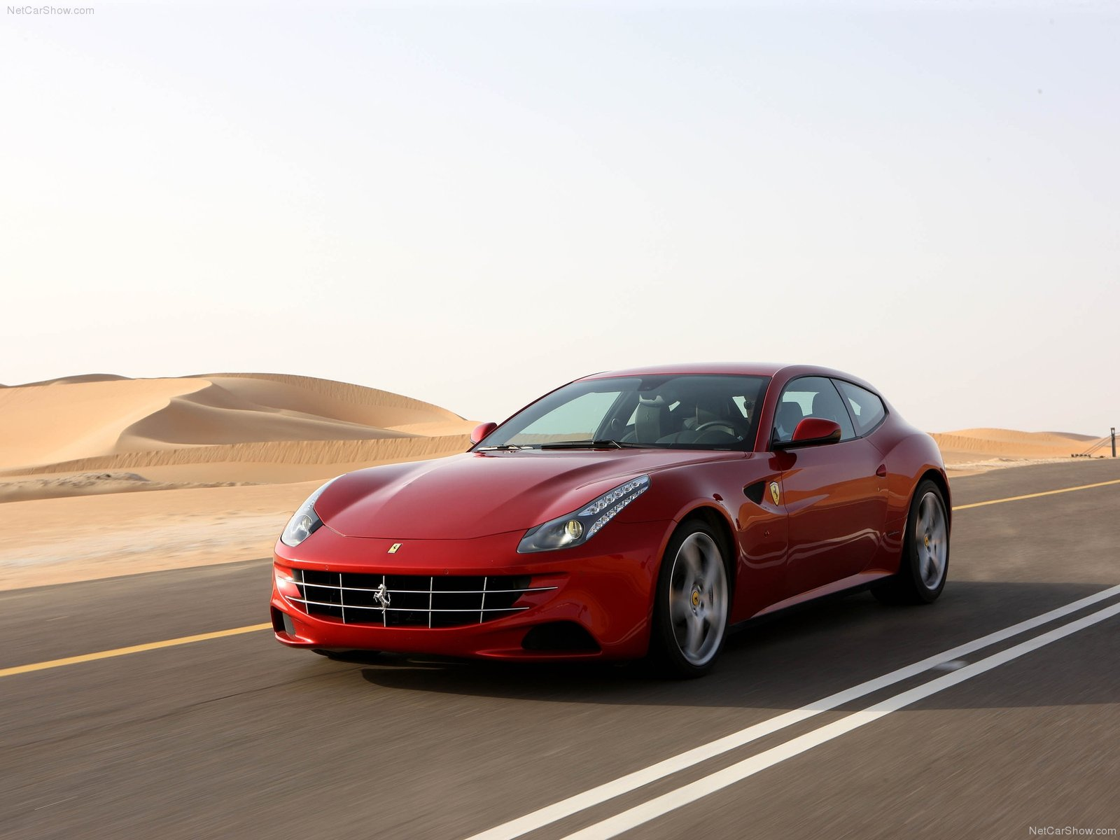 Ferrari FF photo 79465