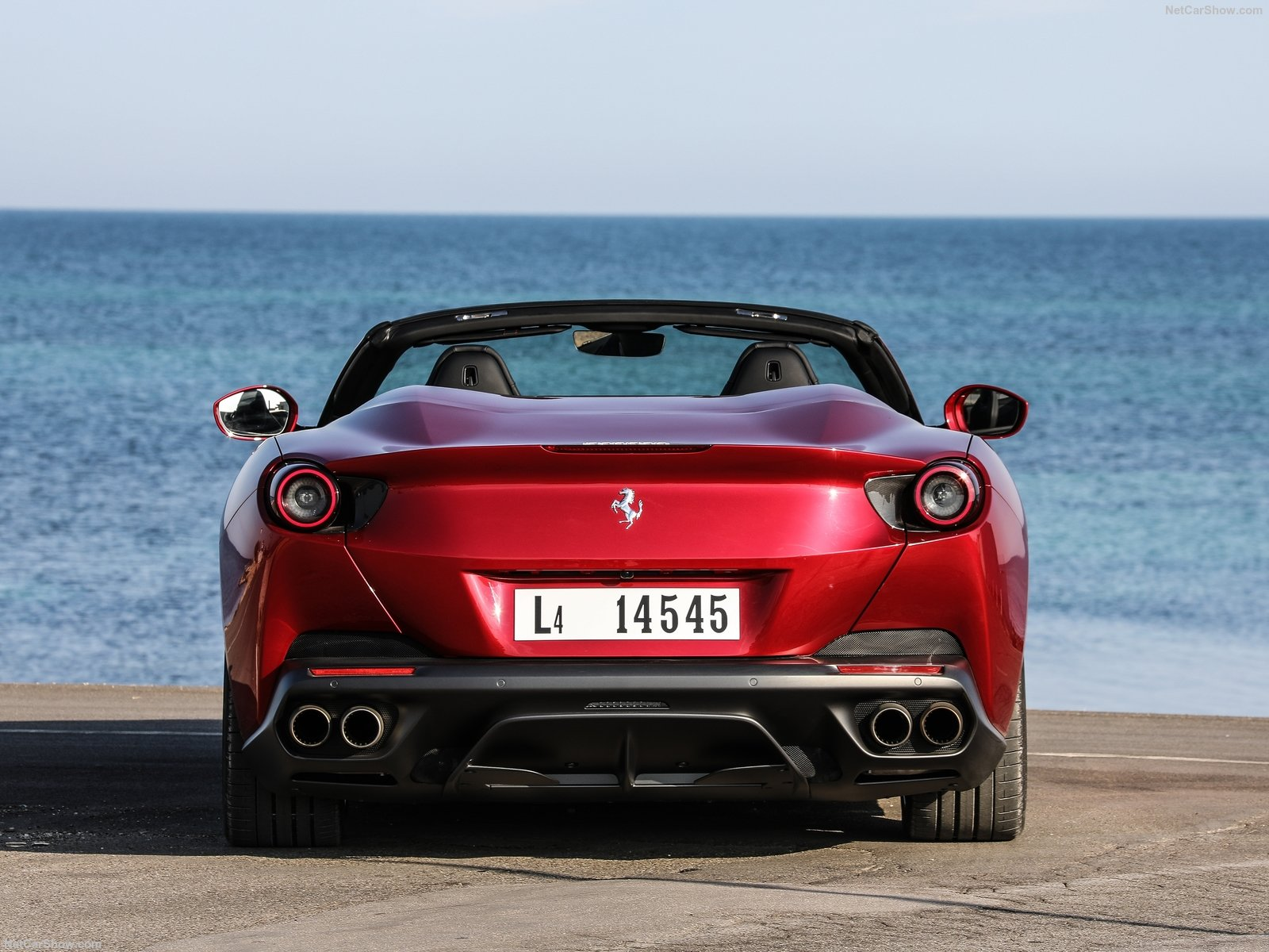 Ferrari Portofino photo 190009
