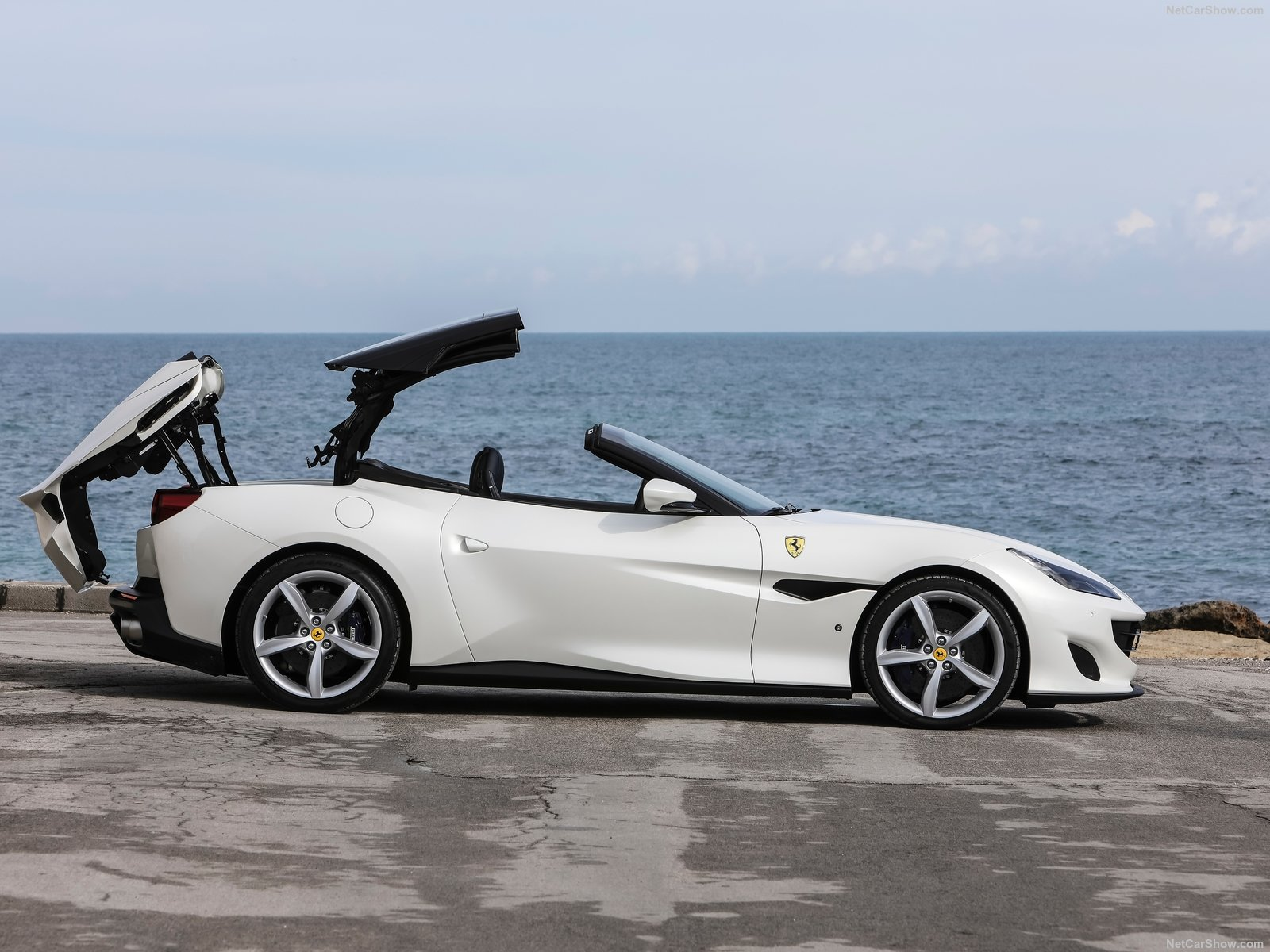 Ferrari Portofino photo 190014