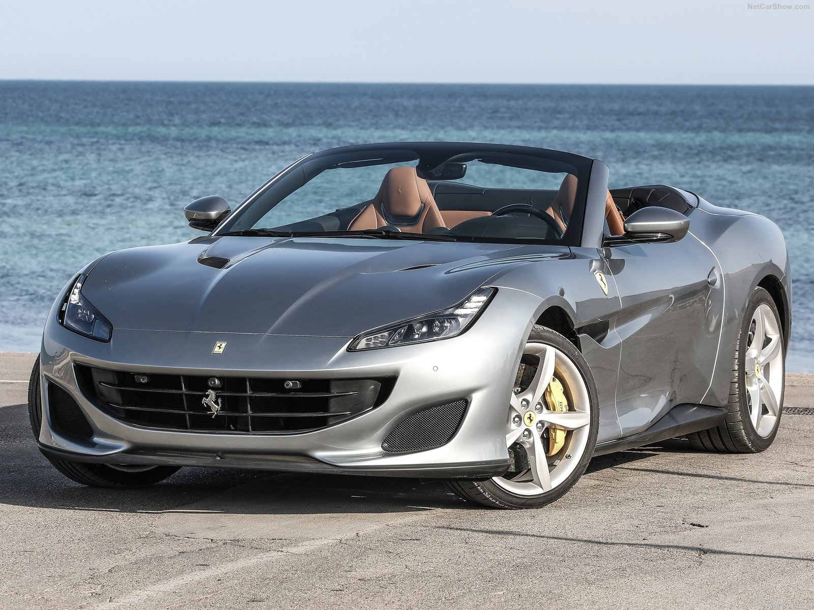 Ferrari Portofino photo 190030