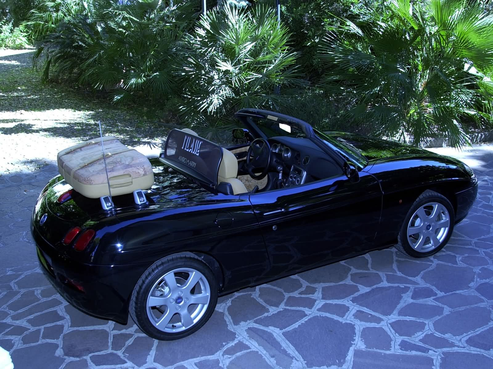 Fiat Barchetta photo 5278
