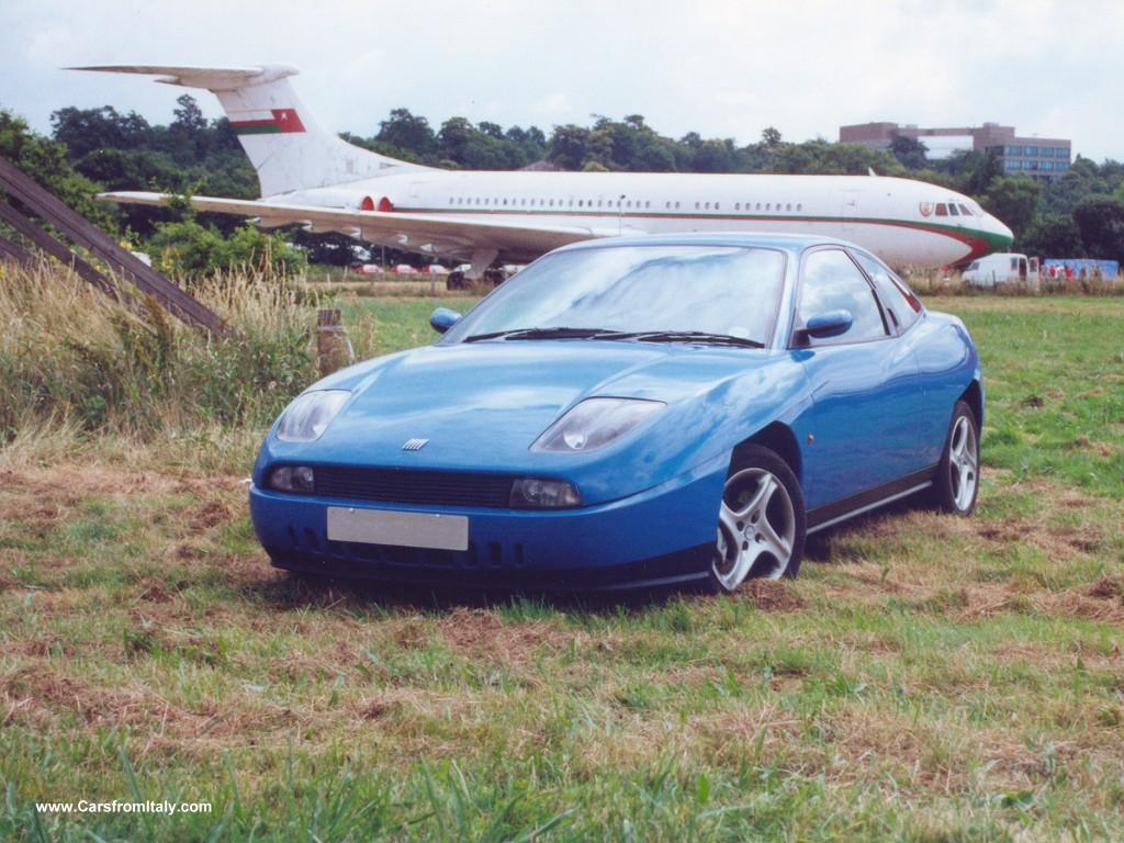 Fiat Coupe photo 19862
