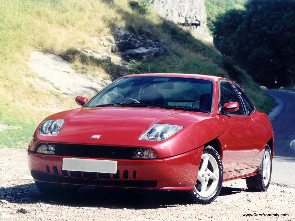 Fiat Coupe photo 19864
