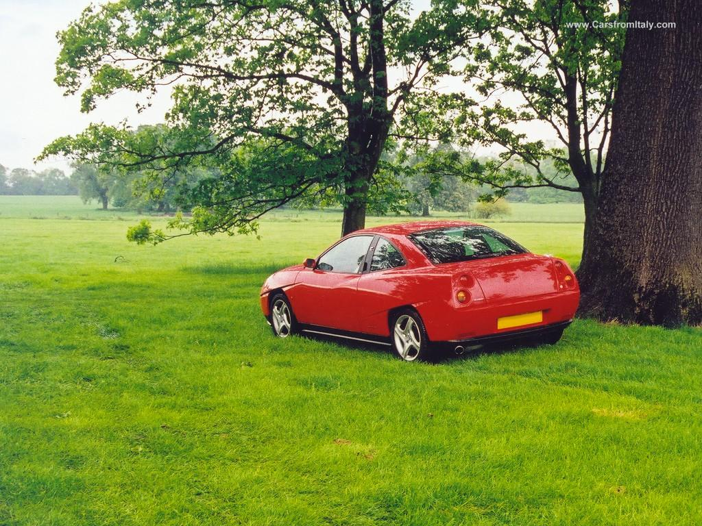 Fiat Coupe photo 19866