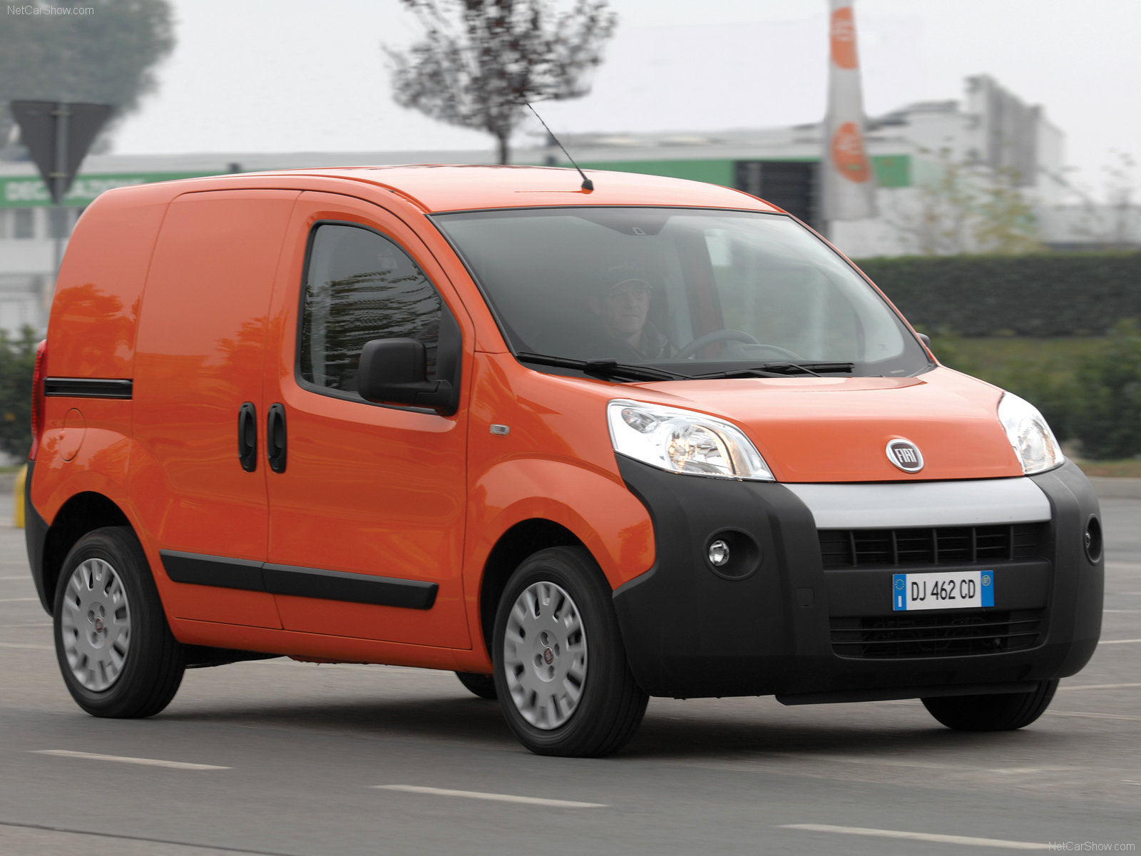 Fiat Fiorino photo 49805