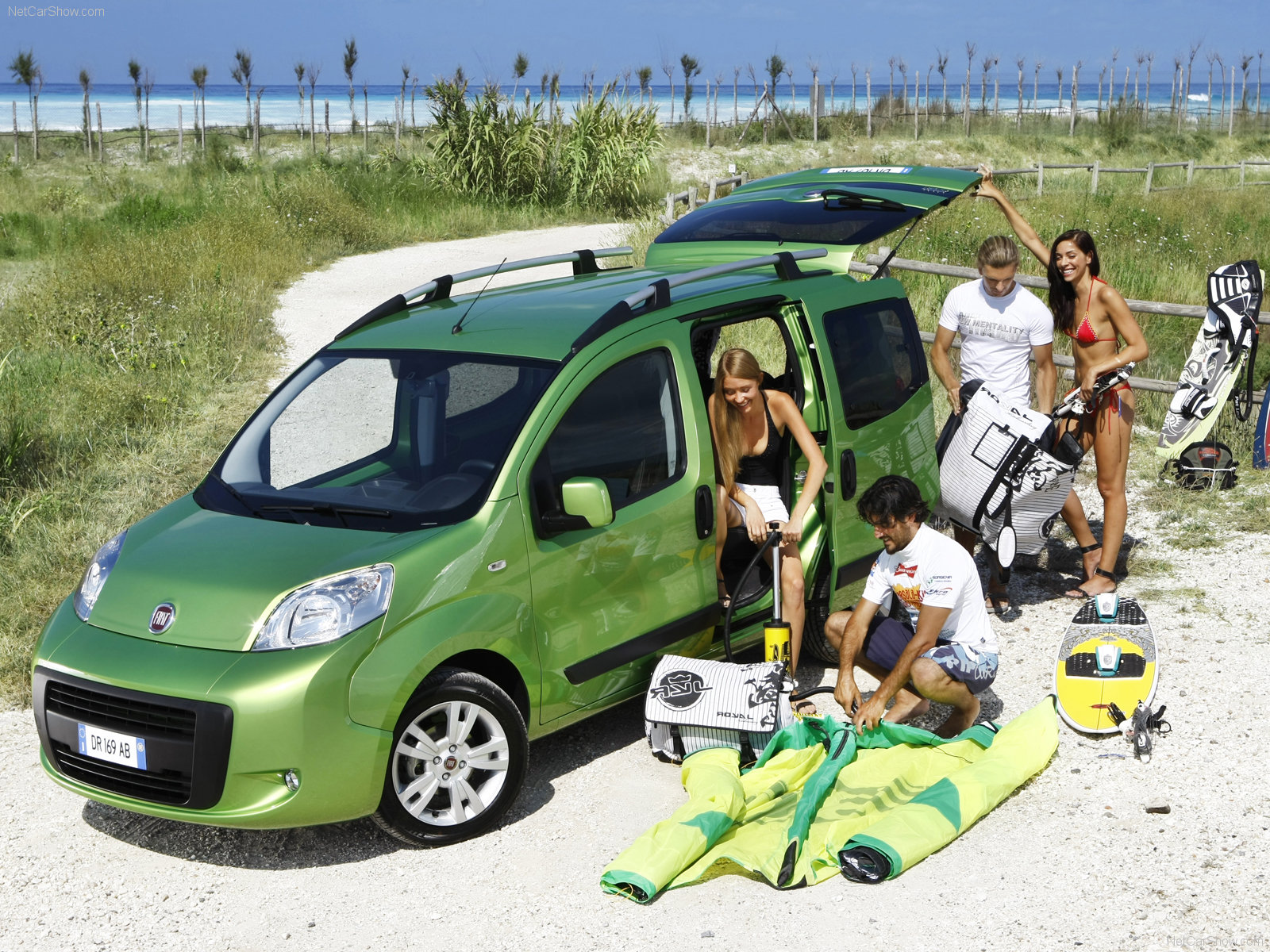 Fiat Fiorino photo 58208