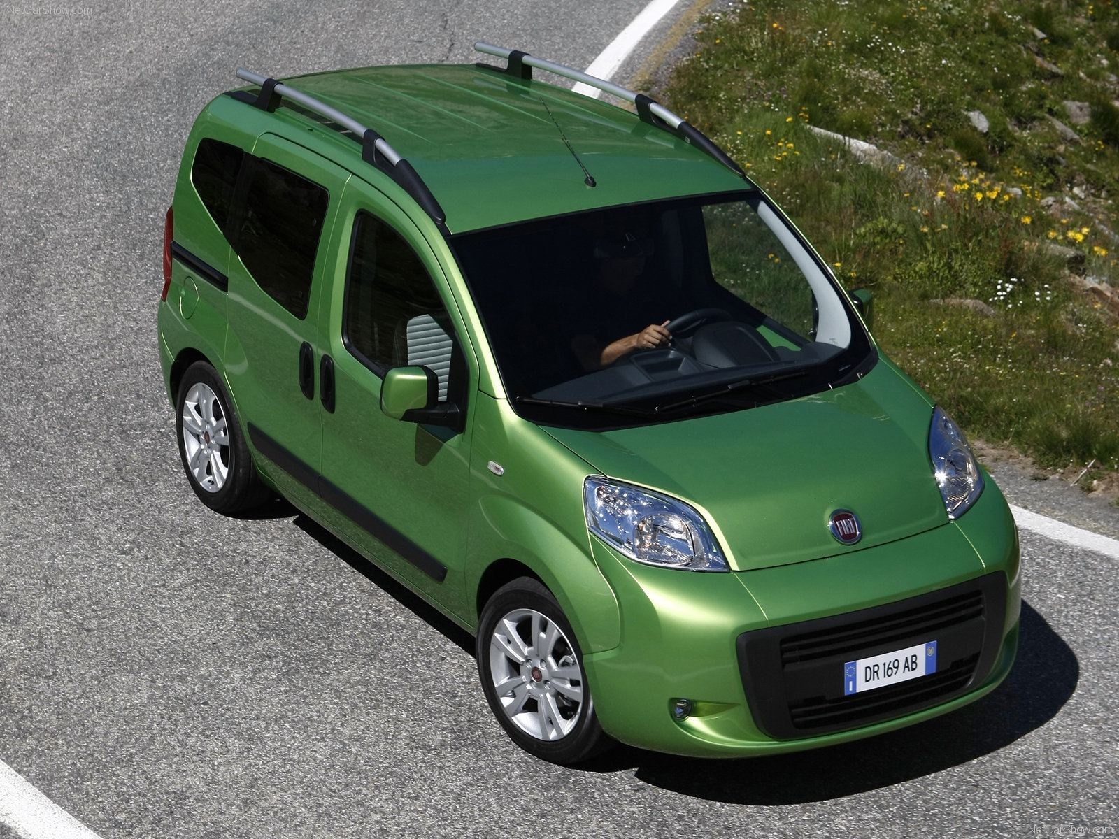 Fiat Fiorino photo 58211