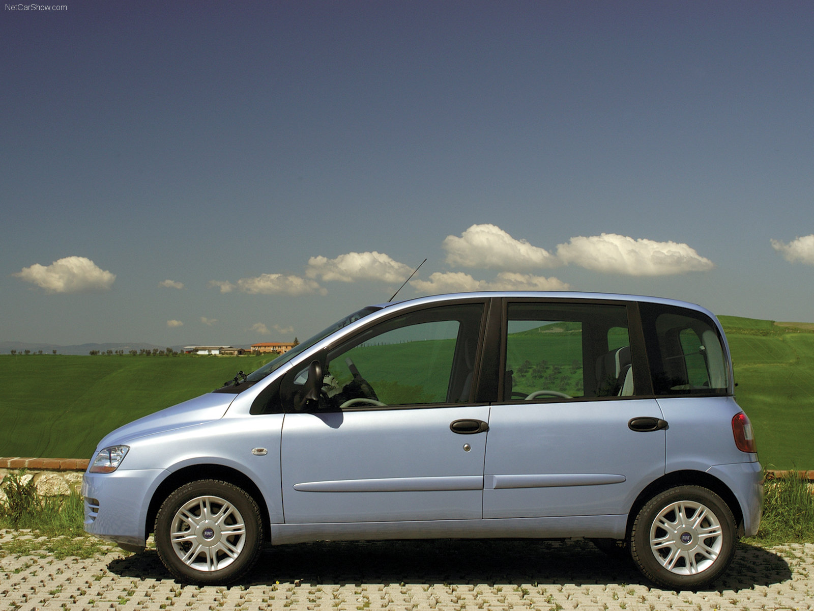 Fiat Multipla photo 35088