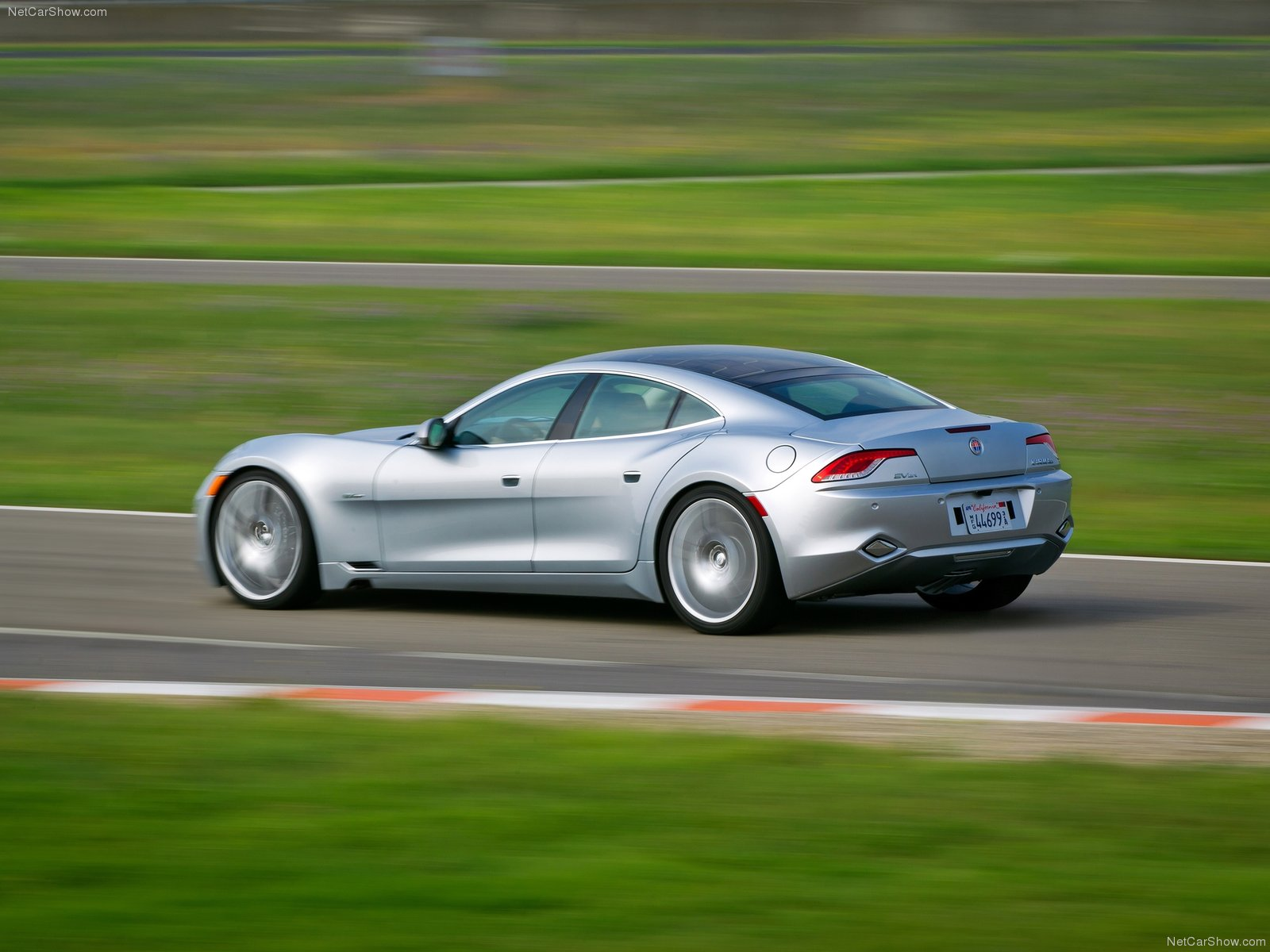Fisker Karma photo 84631