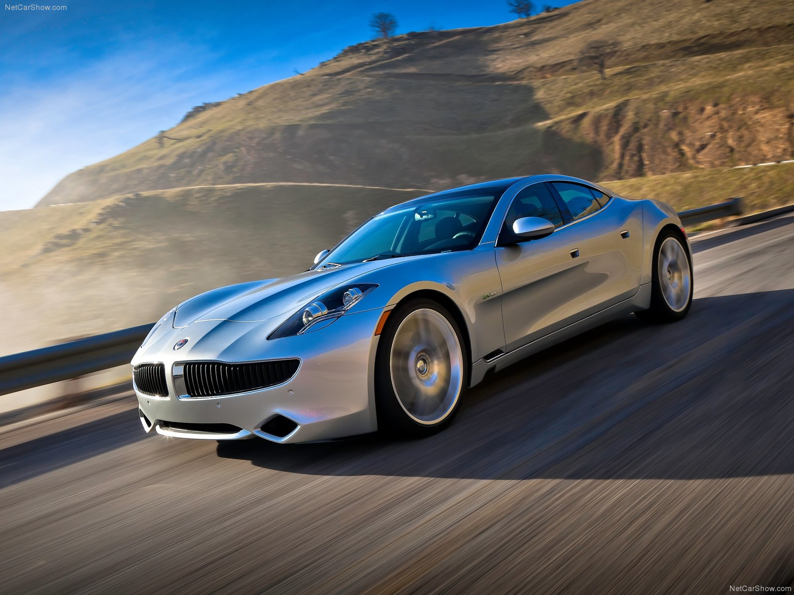 Fisker Karma photo 84654