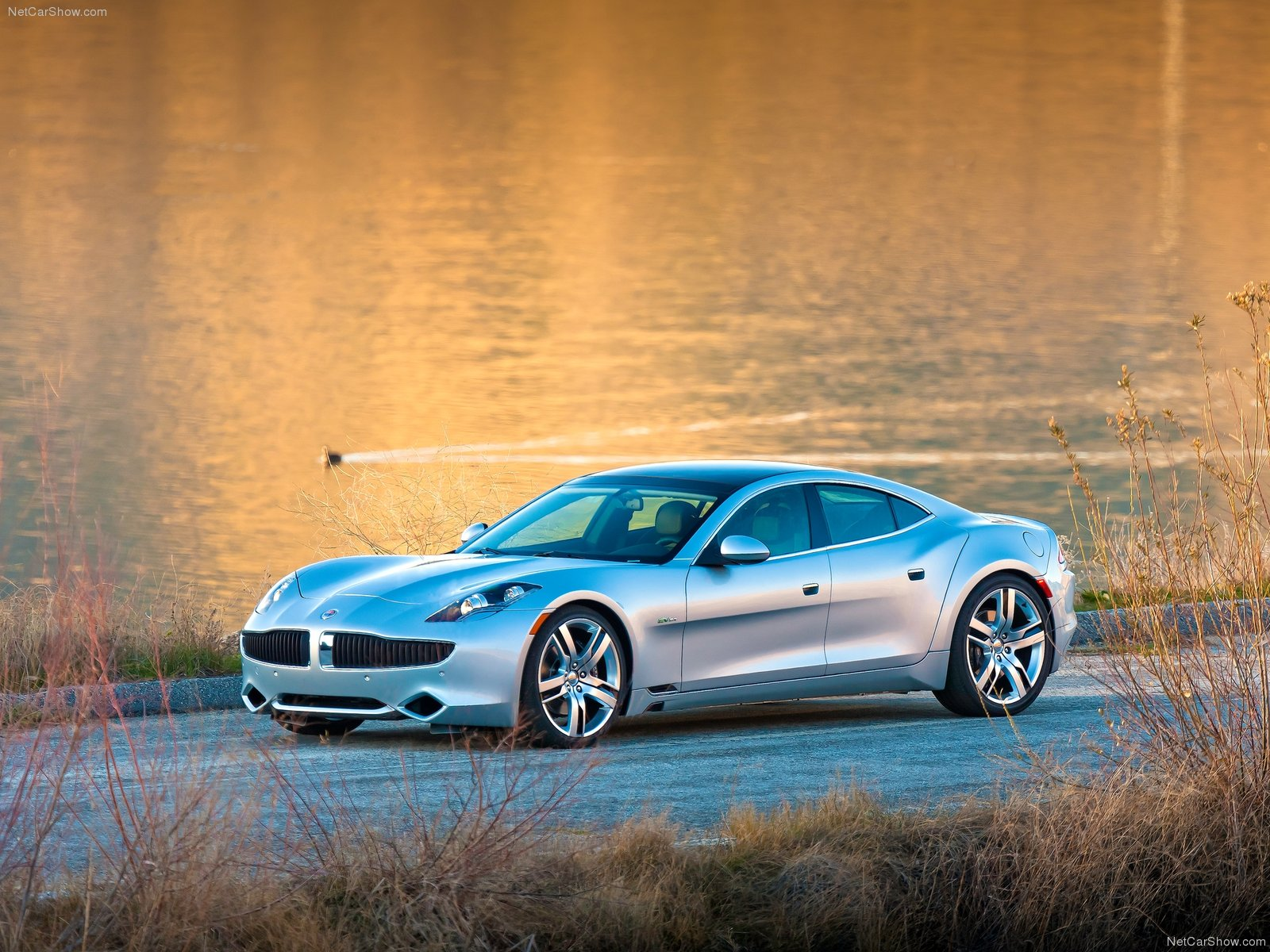 Fisker Karma photo 84659