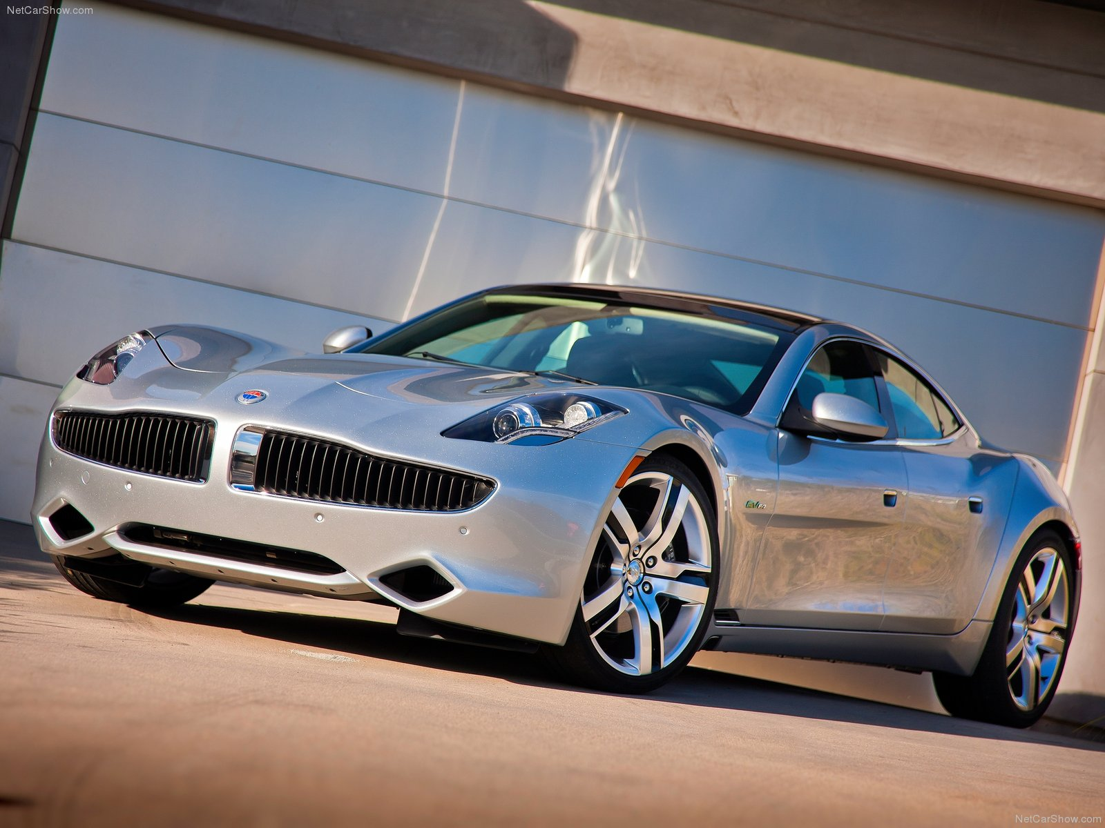 Fisker Karma photo 84663