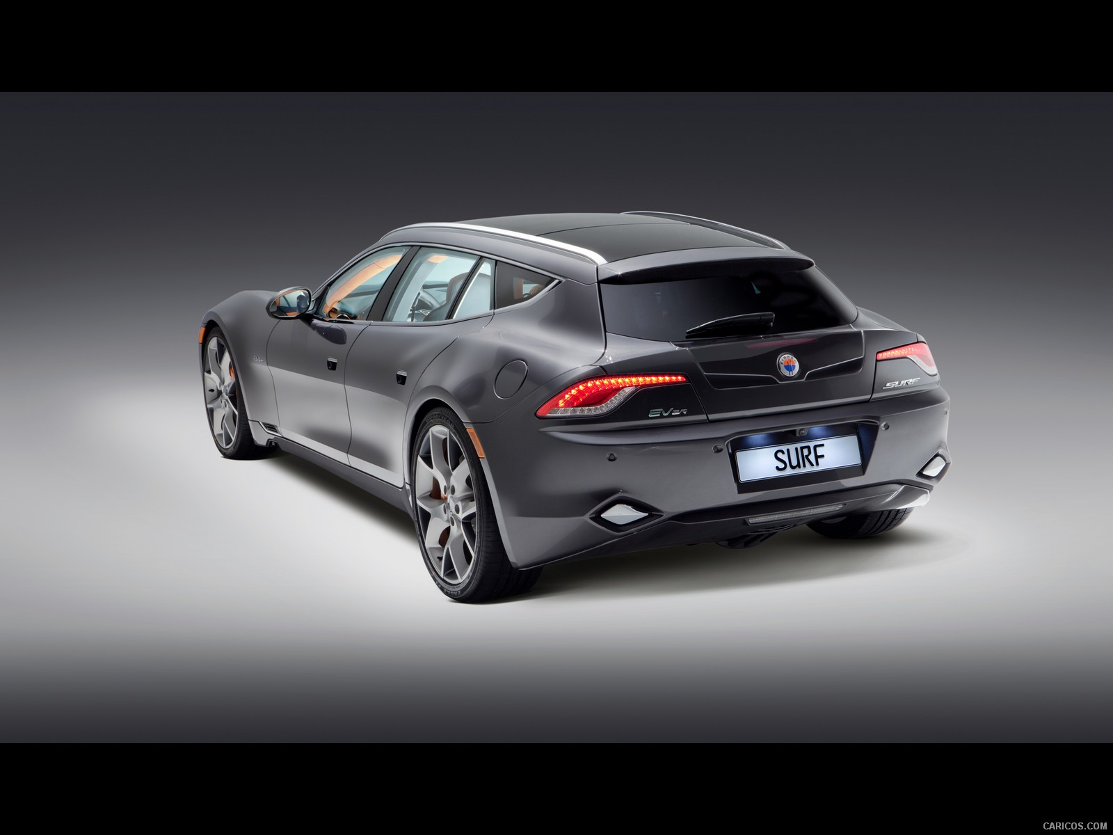 Fisker Surf photo 133046