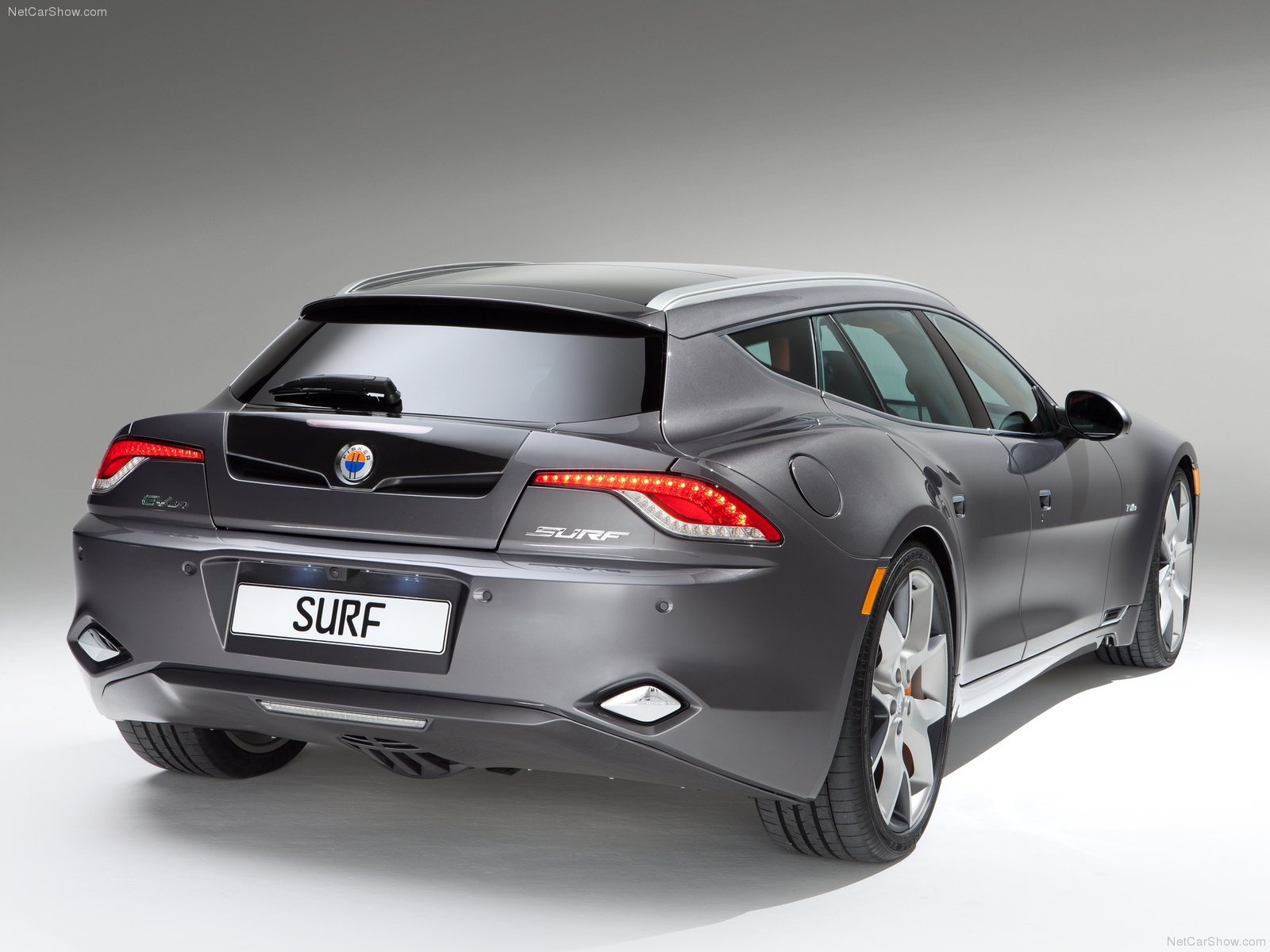 Fisker Surf photo 84370