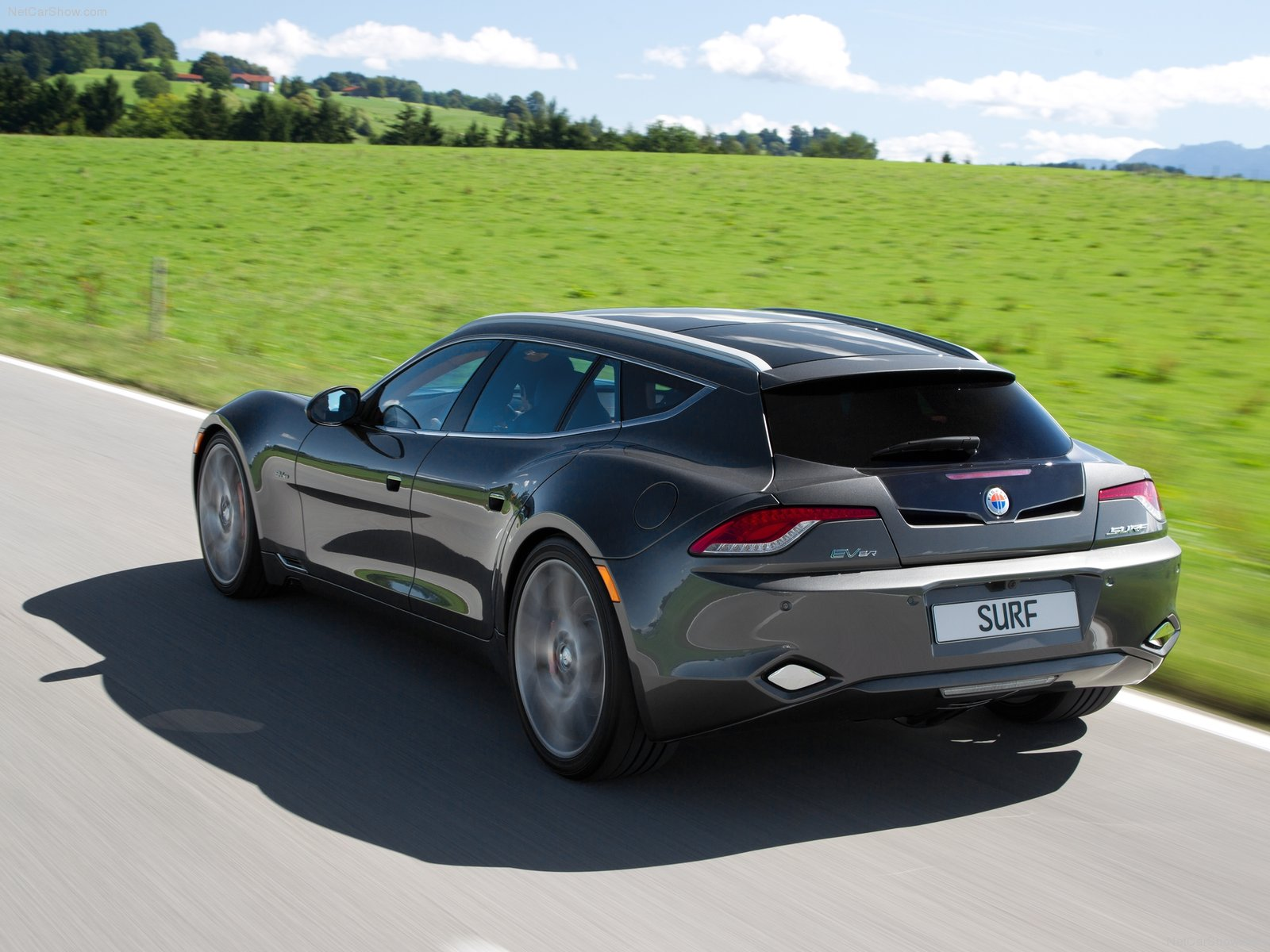 Fisker Surf photo 84383