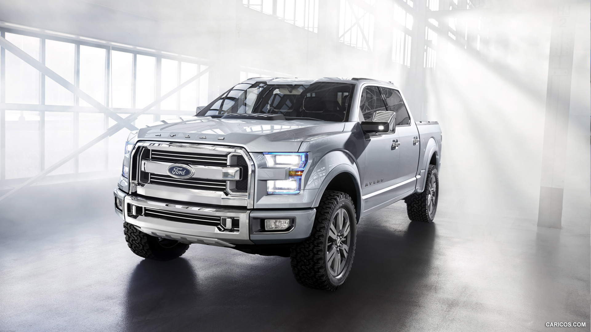 Ford Atlas photo 121621