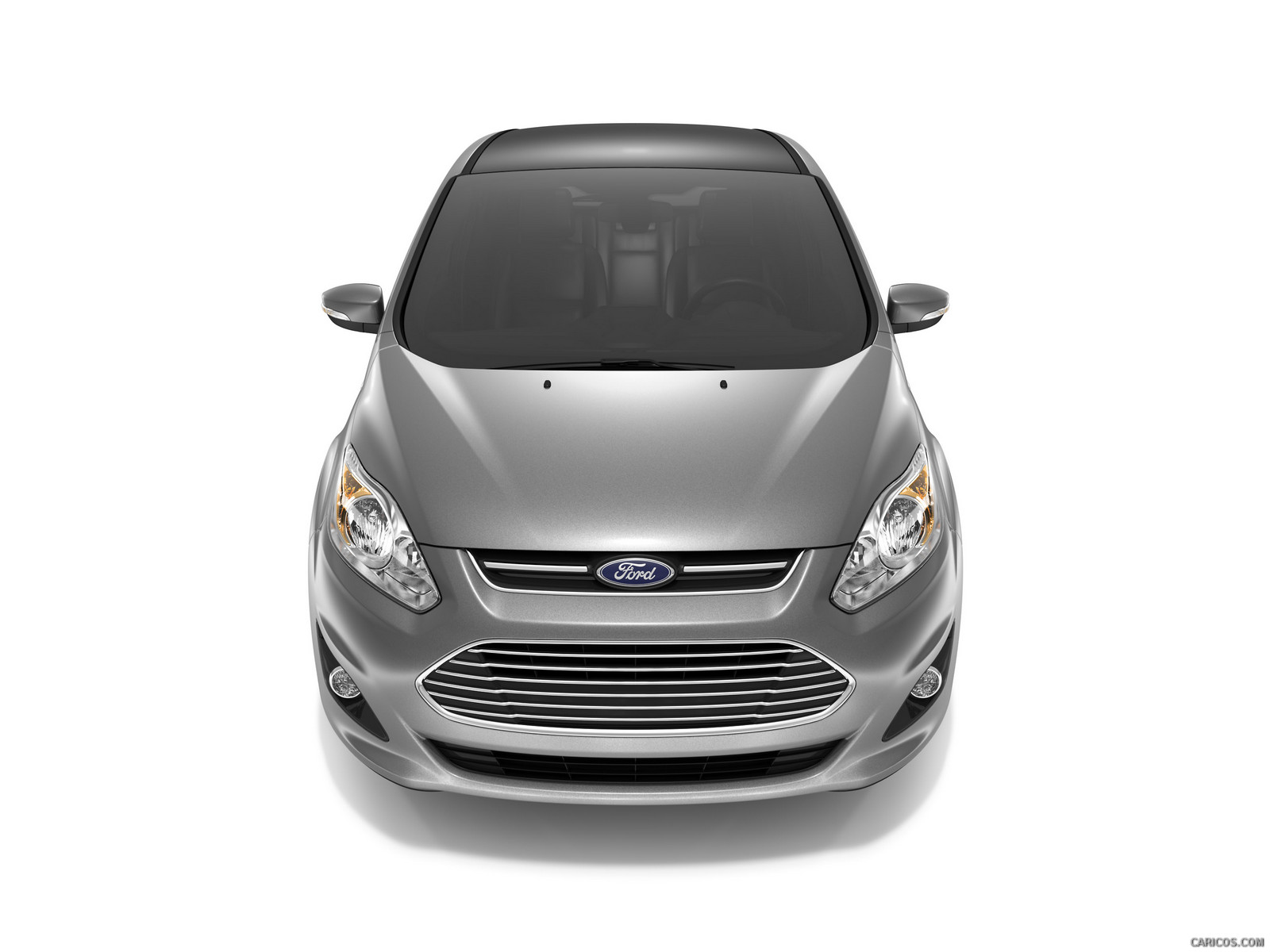 Ford C-MAX Energi and Hybrid photo 121640